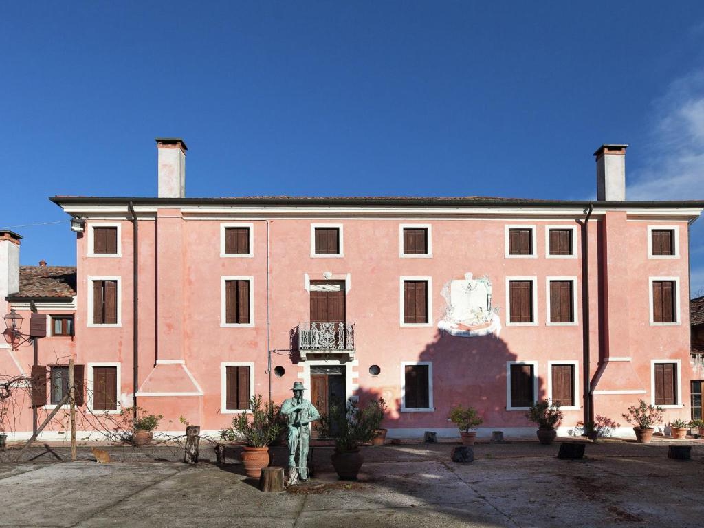 Bordeghina Barchessa