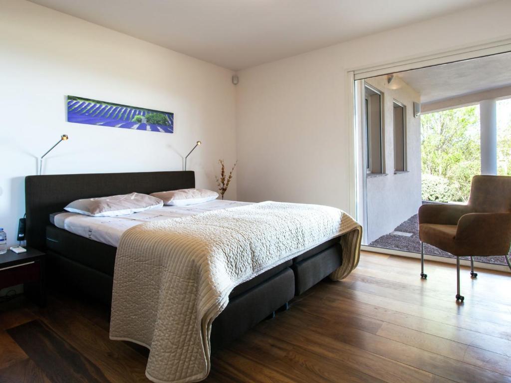 Villa le Mareret