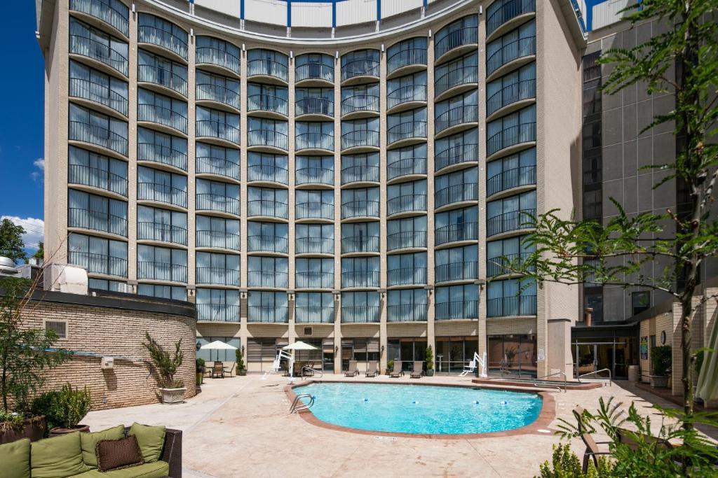 Hotels In Salt Lake City >> Hotel Rl Salt Lake City Ut Booking Com