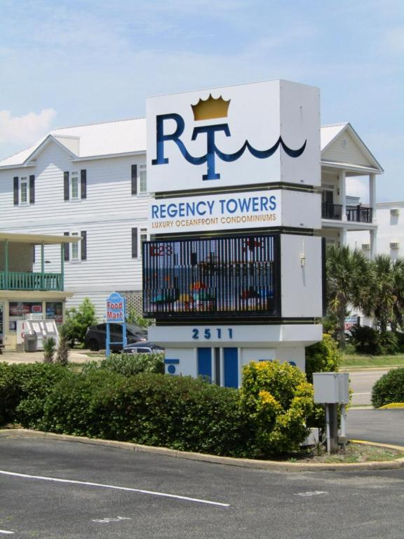 Regency Towers