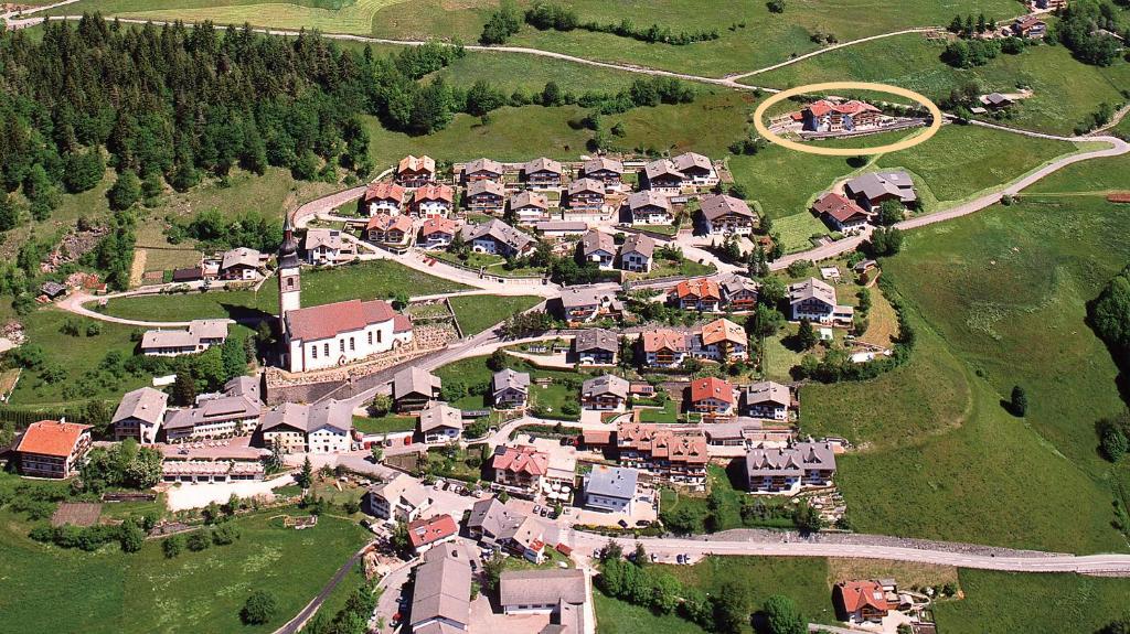 Residence Töglhof