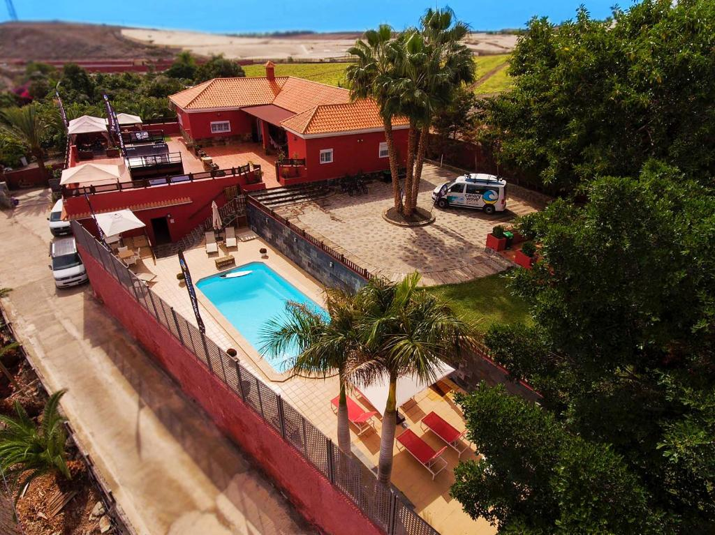 Villa Canary Wave (Spanje Maspalomas) - Booking.com