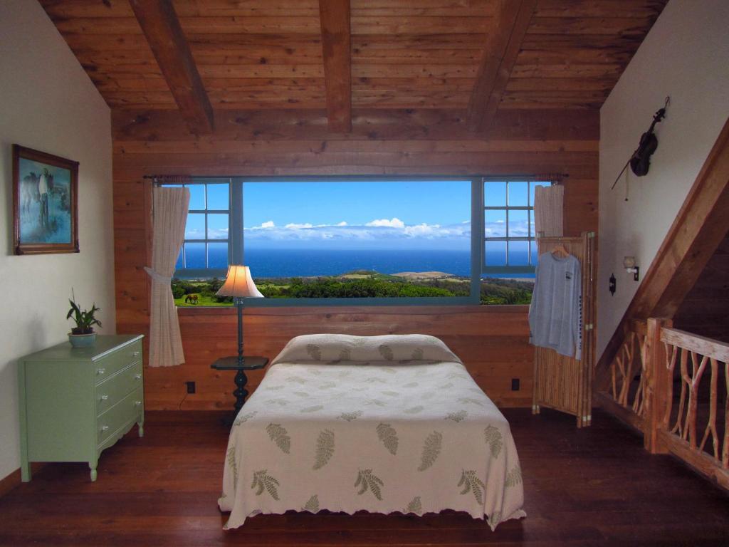 Kohala Lodge- Vacation Rental House