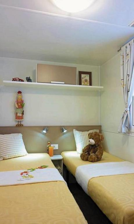 Mobile Homes Victoria San Marino