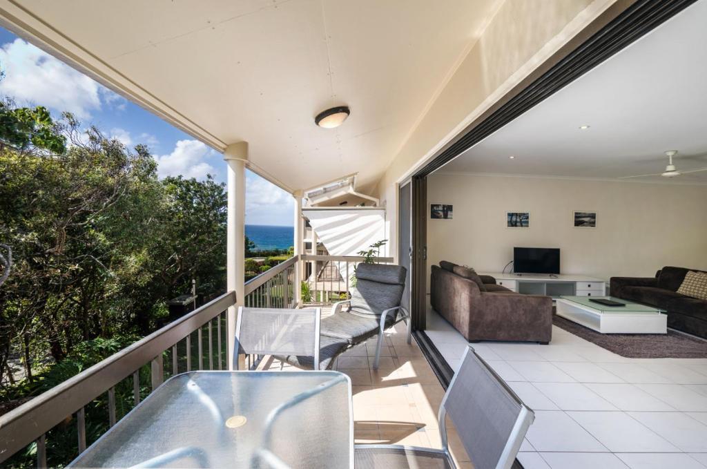 Condo Hotel Sunseeker Holiday Apts Sunshine Beach