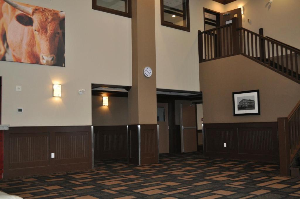 Nova Inn Wabasca