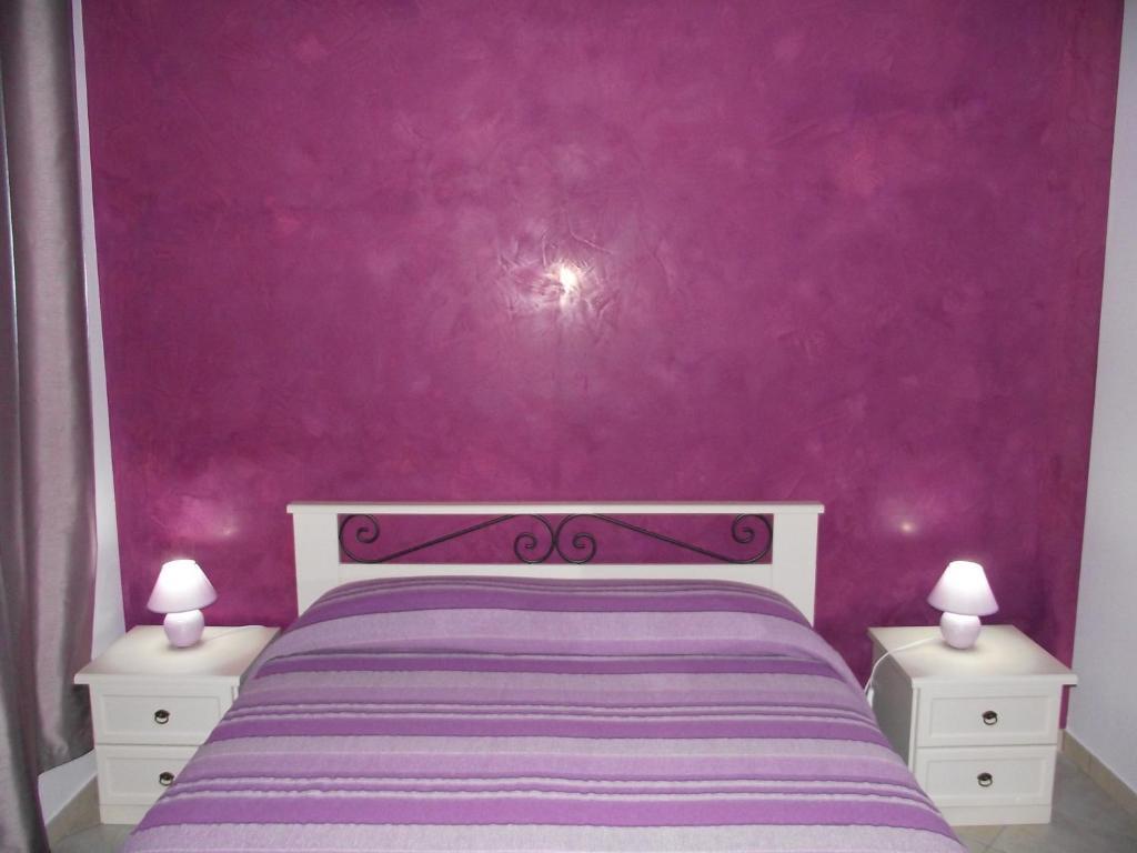 Casa vacanze Il Glicine (Italia Capo d'Orlando) - Booking.com