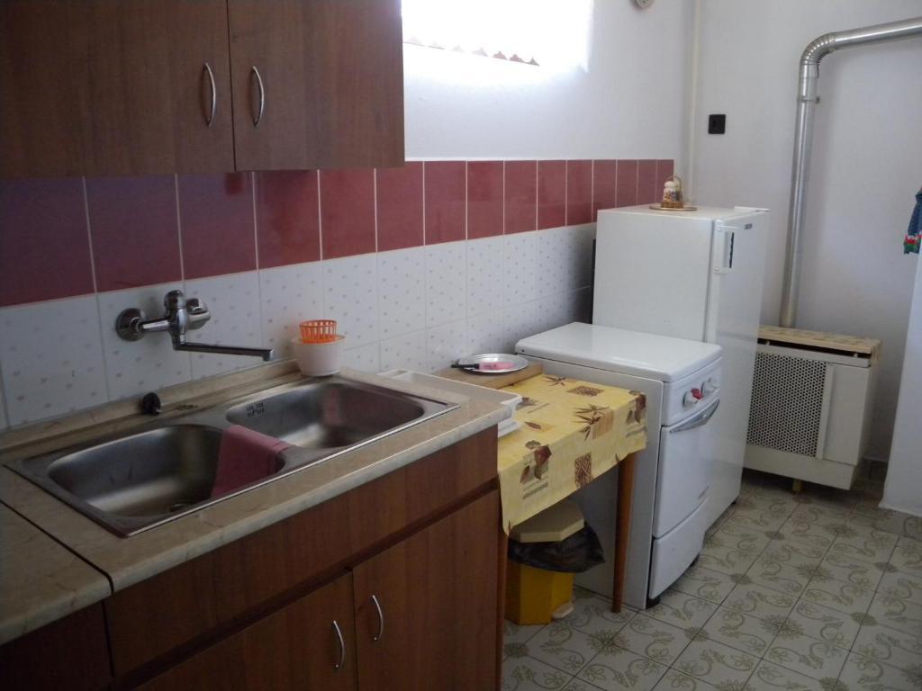 Four-Bedroom Apartment in Balatonboglar I