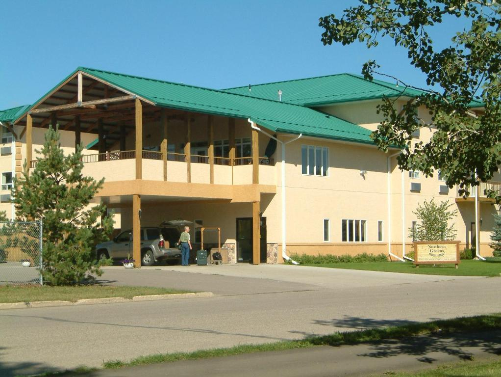 Northern Greens Resort and Conference Centre