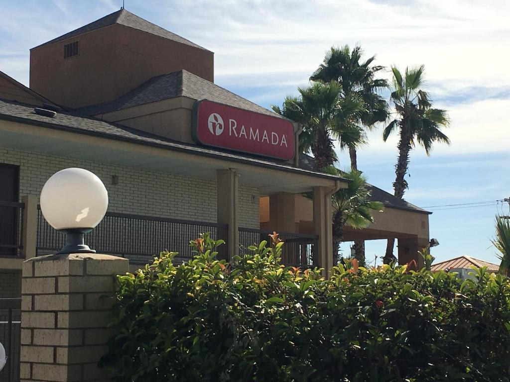 Ramada San Antonio/Near Seaworld