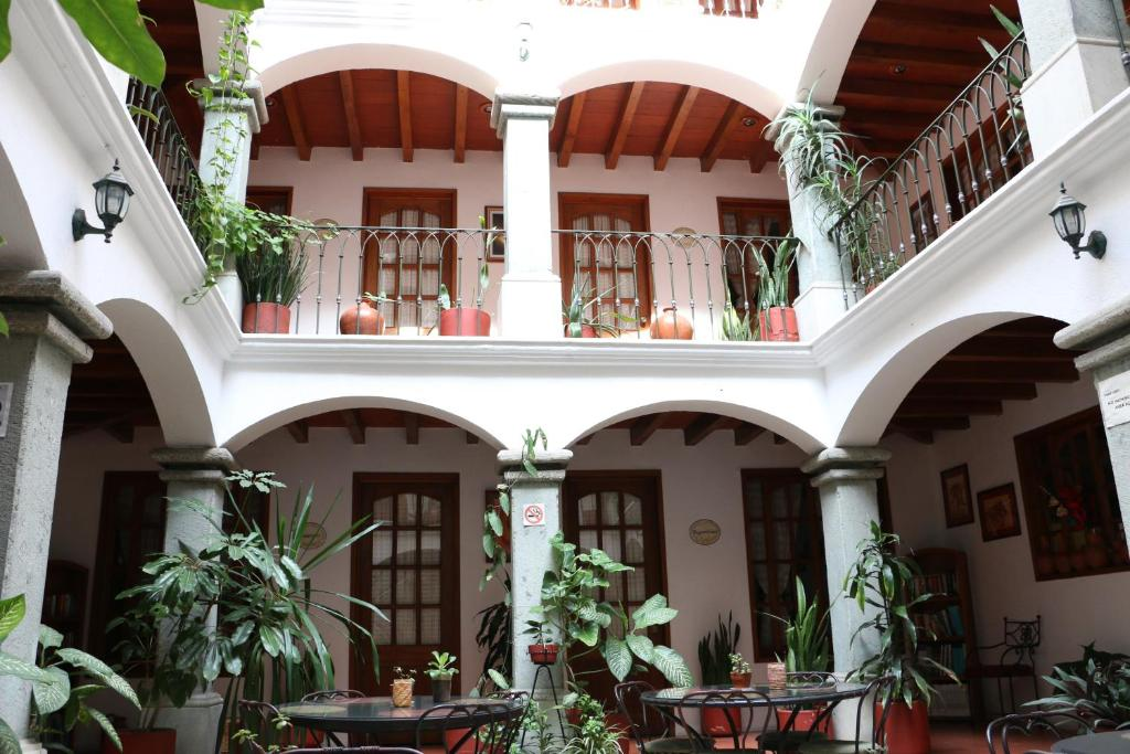 Hotel Casa de la Tía Tere