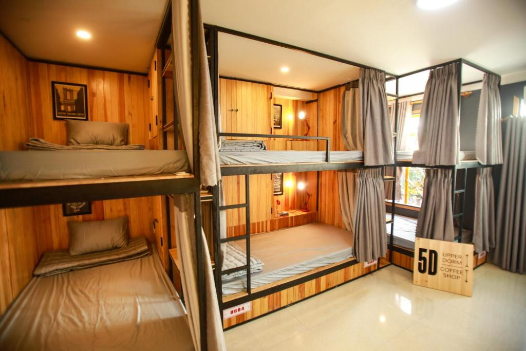Image result for Upper Dorm da nang
