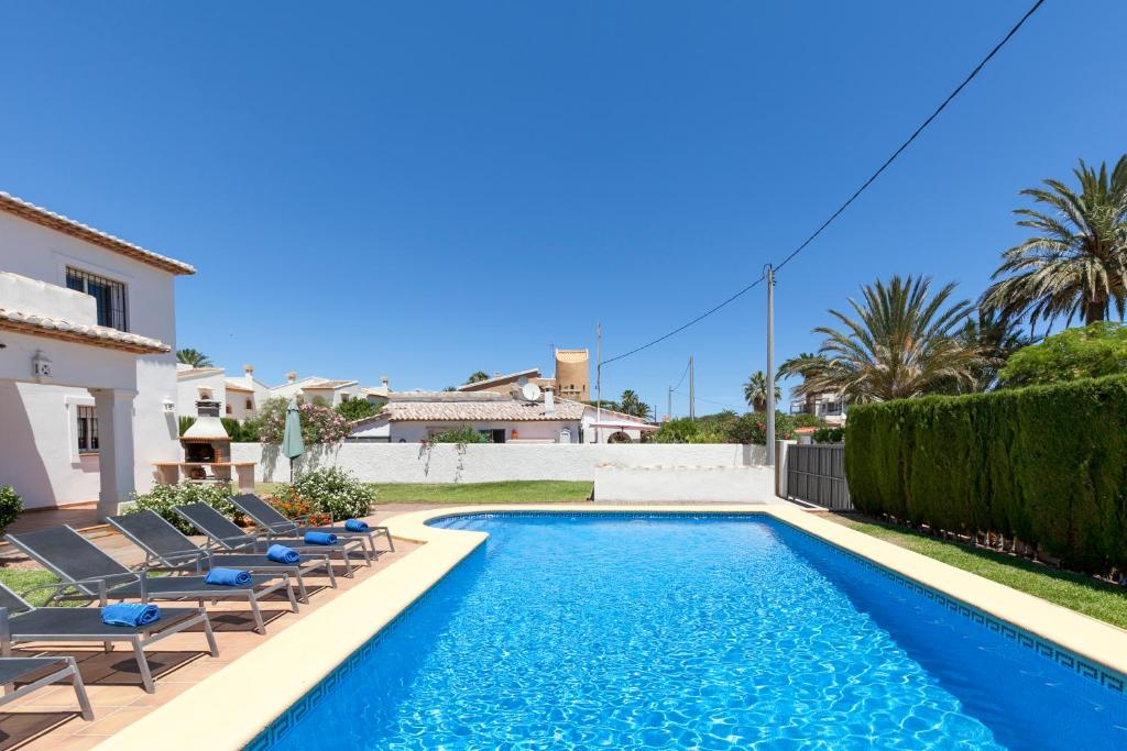 Villa Vicenta, Denia – Updated 2019 Prices
