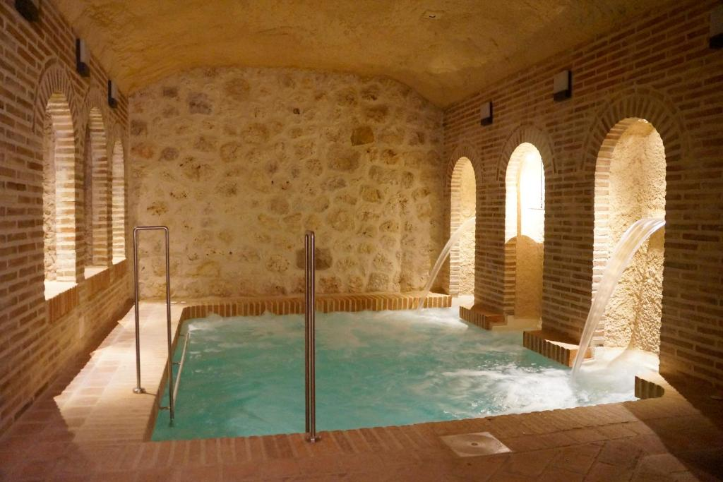 hotels with  charm in castilla la mancha  26