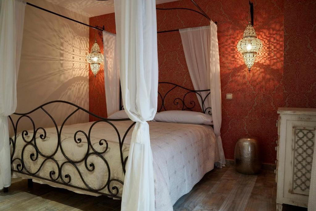 hotels with  charm in castilla la mancha  39
