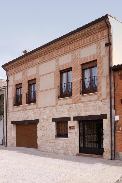 hotels with  charm in castilla la mancha  54