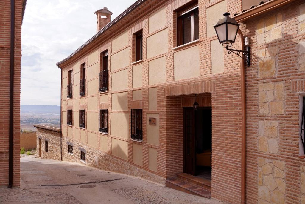 hotels with  charm in castilla la mancha  53