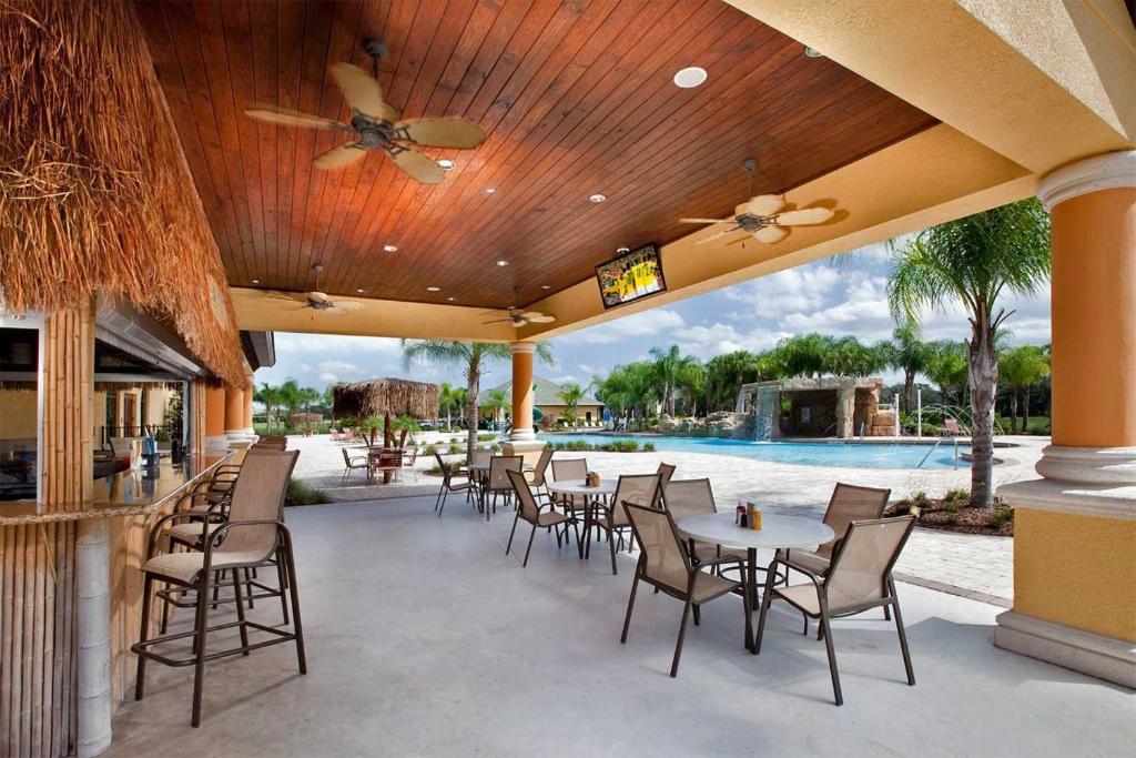 Fantastic Orlando Home