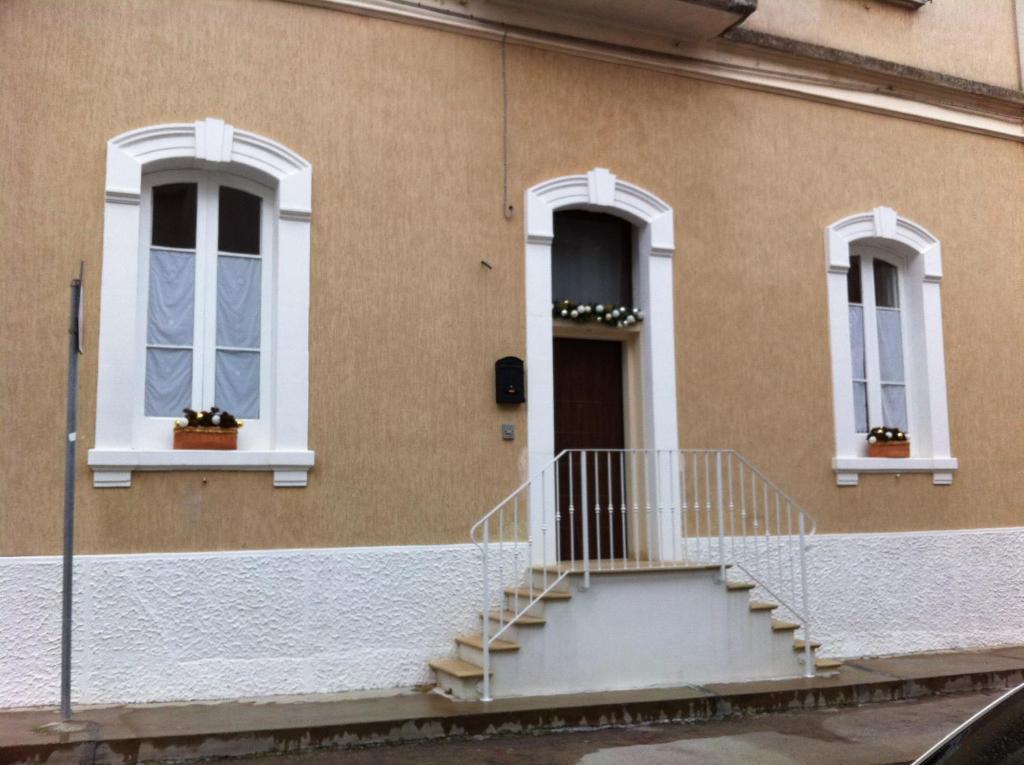 Gino's House