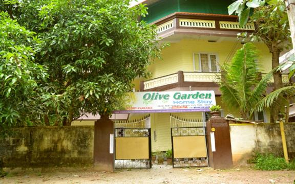 Olive Garden Home Stay