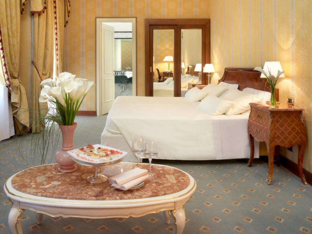 Brufani Palace Hotel - Small Luxury Hotels of the World