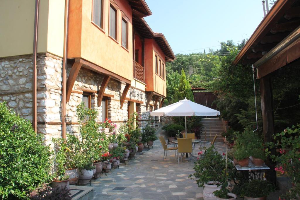 Krushuset p Rdn - Guest houses louer Krokom