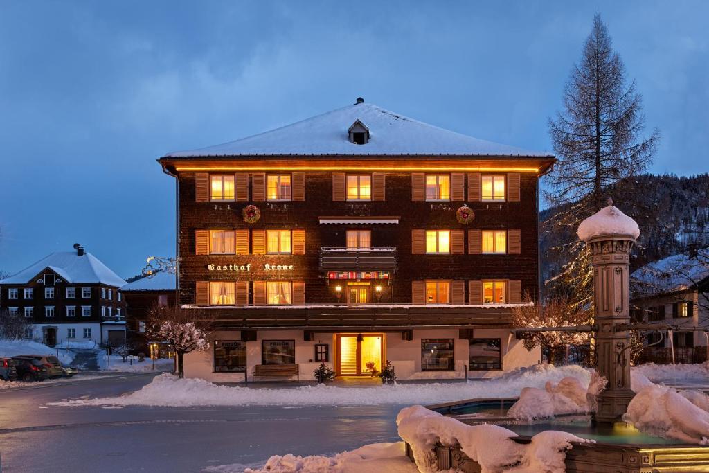 Accommodation Hittisau - bergfex