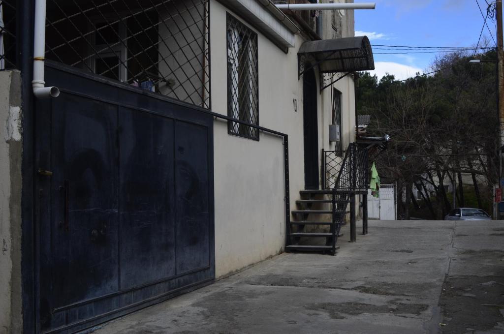 Guest House Santlis Shesakhvevi