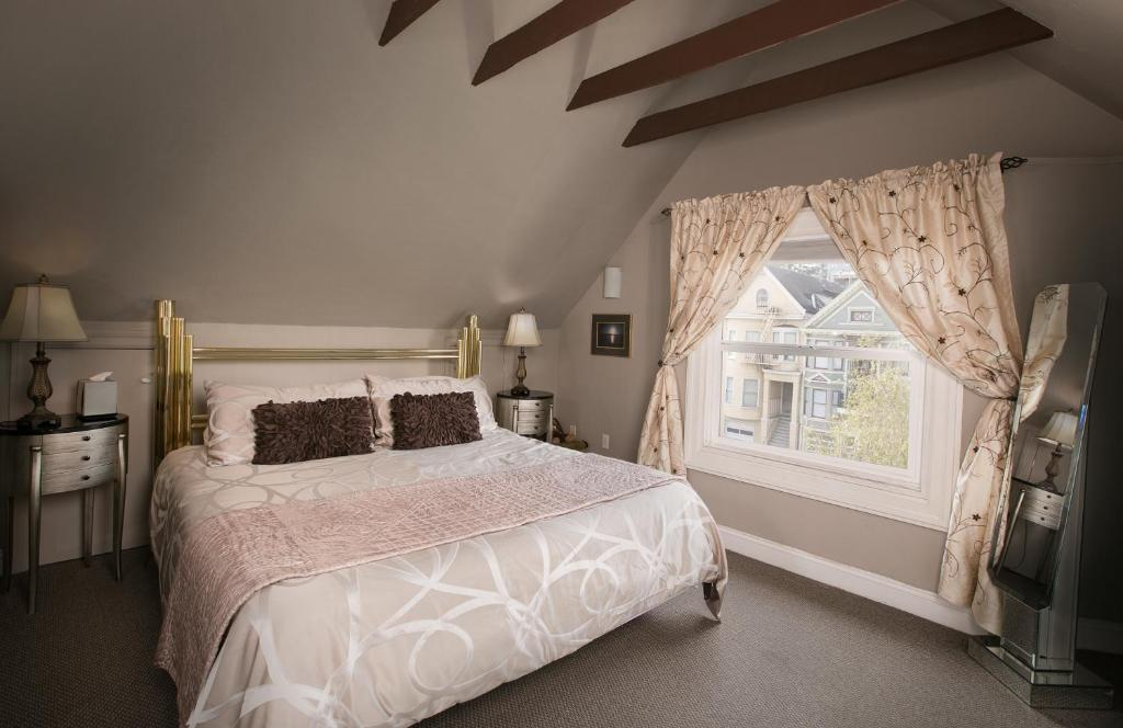 Noe's Nest Bed and Breakfast