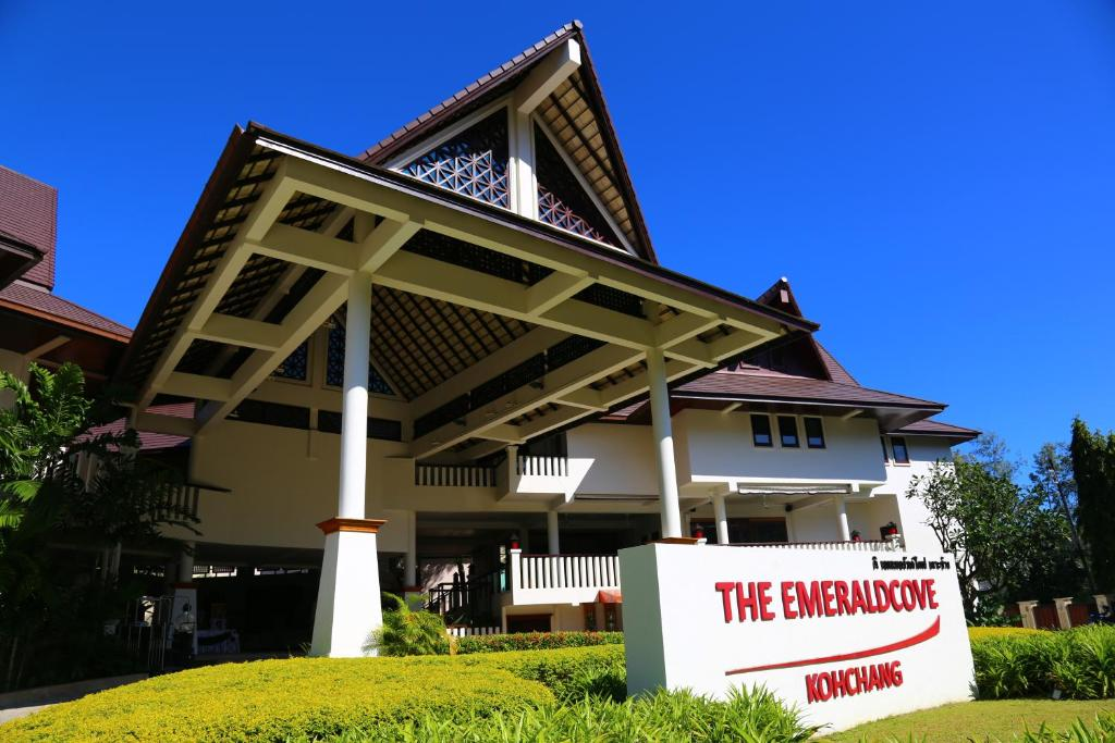 The Emerald Cove Koh Chang Ko Chang Thailand Booking Com