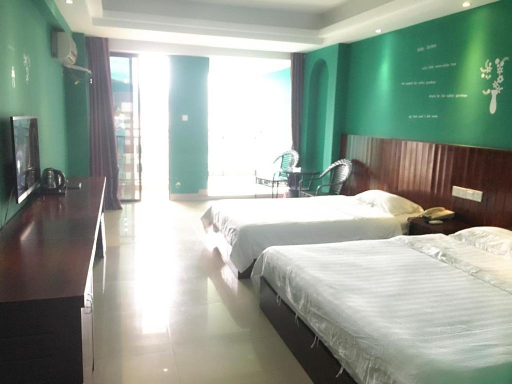 Sanya Lang Yue Xing Holiday Hotel