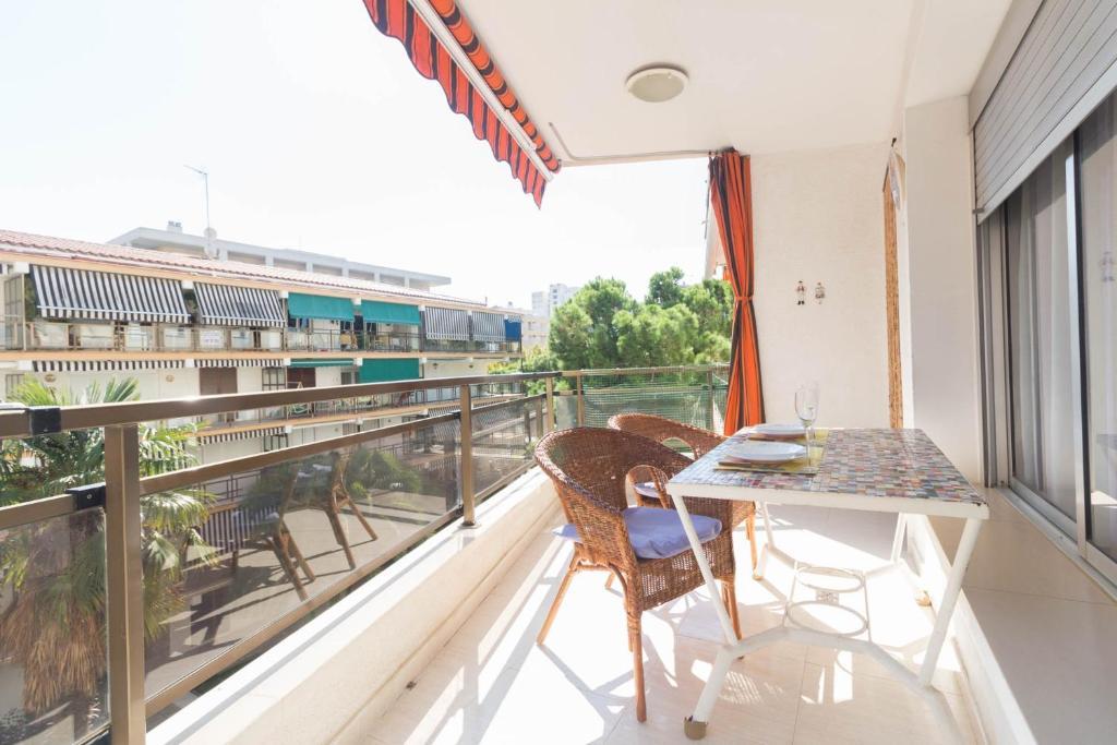 Apartamento Cibeles España Salou Booking Com
