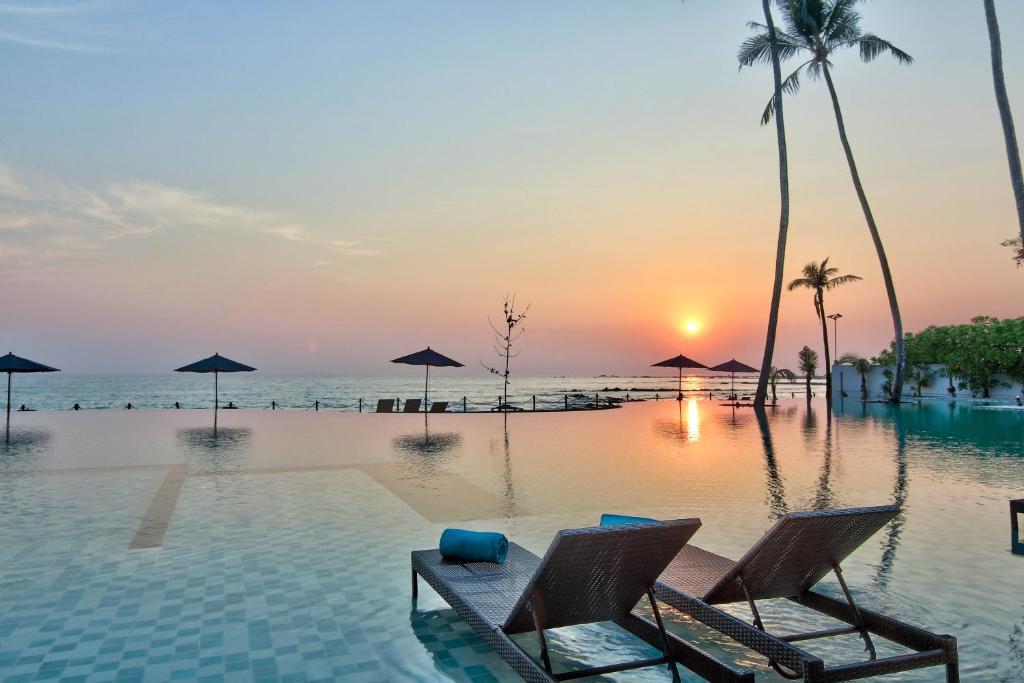 Hilton Ngapali Resort And Spa