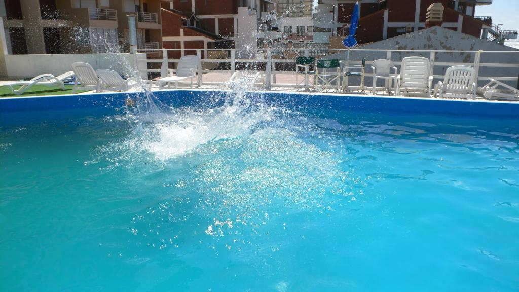 Hotel Coliseo, Villa Gesell – Updated 2019 Prices