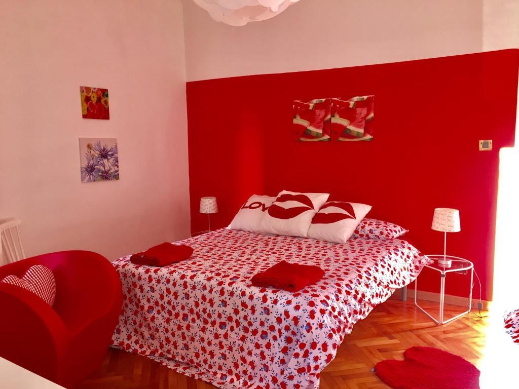 Centro Del Materasso Trieste.Apartment Casa Del Cucciolo Trieste Italy Booking Com