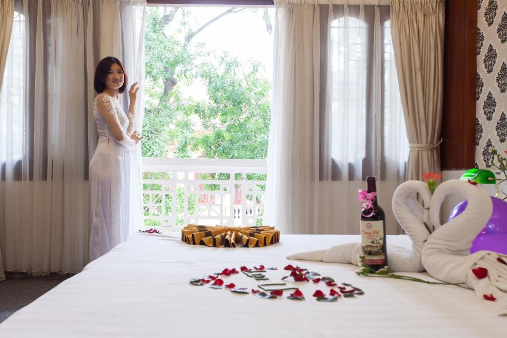 Asian Legend Hotel Hanoi