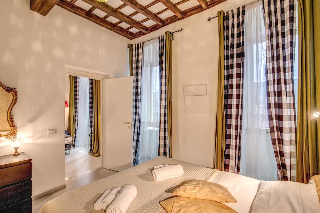 Hotel Dei Fiori Roma.Casetta Campo De Fiori Roma Atnaujintos 2020 M Kainos