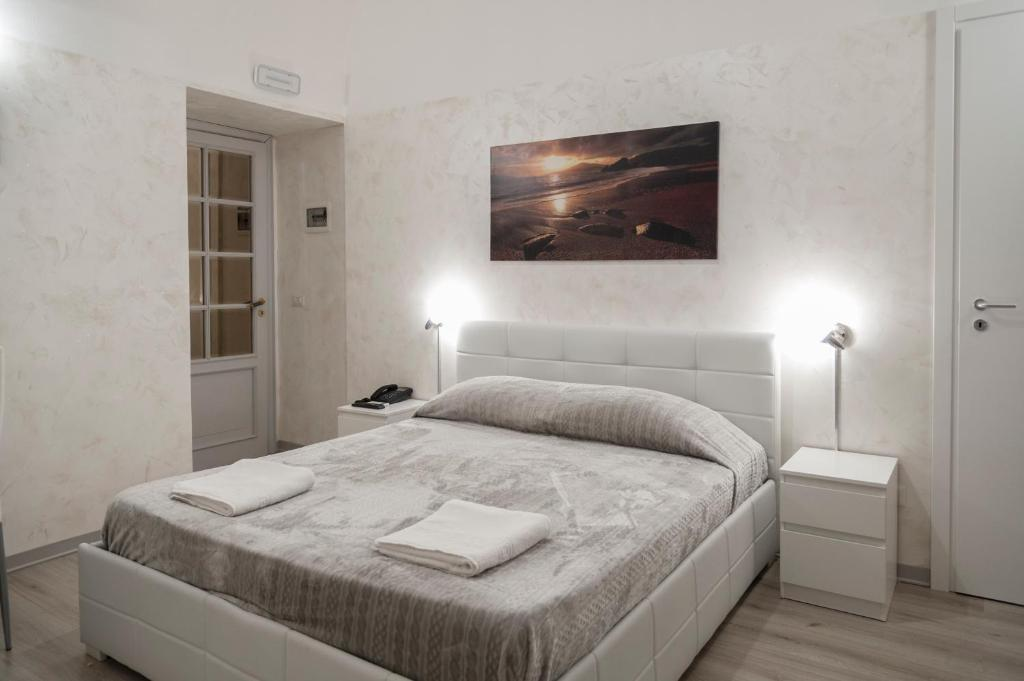 B B Etnea Palace Catania Italy Booking Com