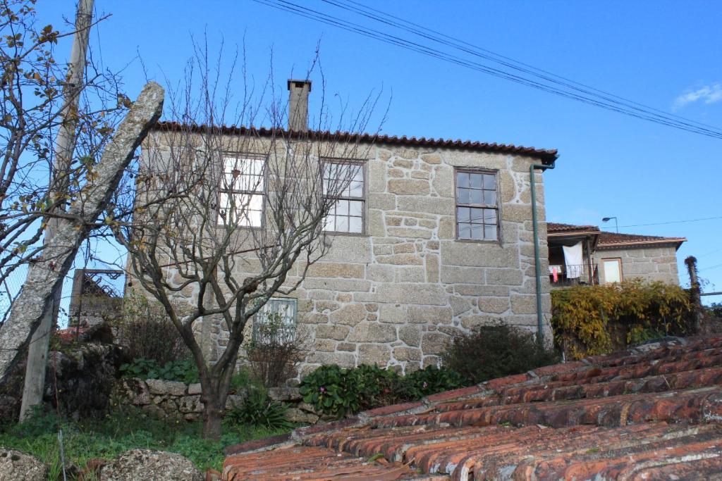 Casa Dos Strecht's