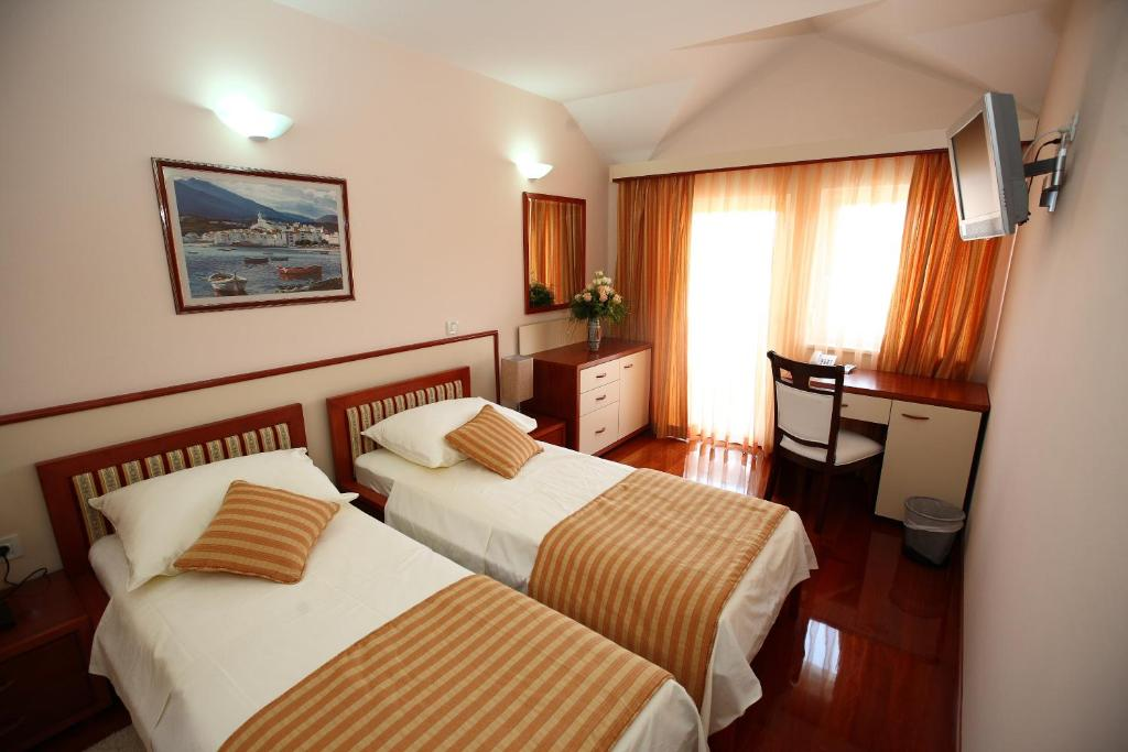 Hotel Trogir Palace