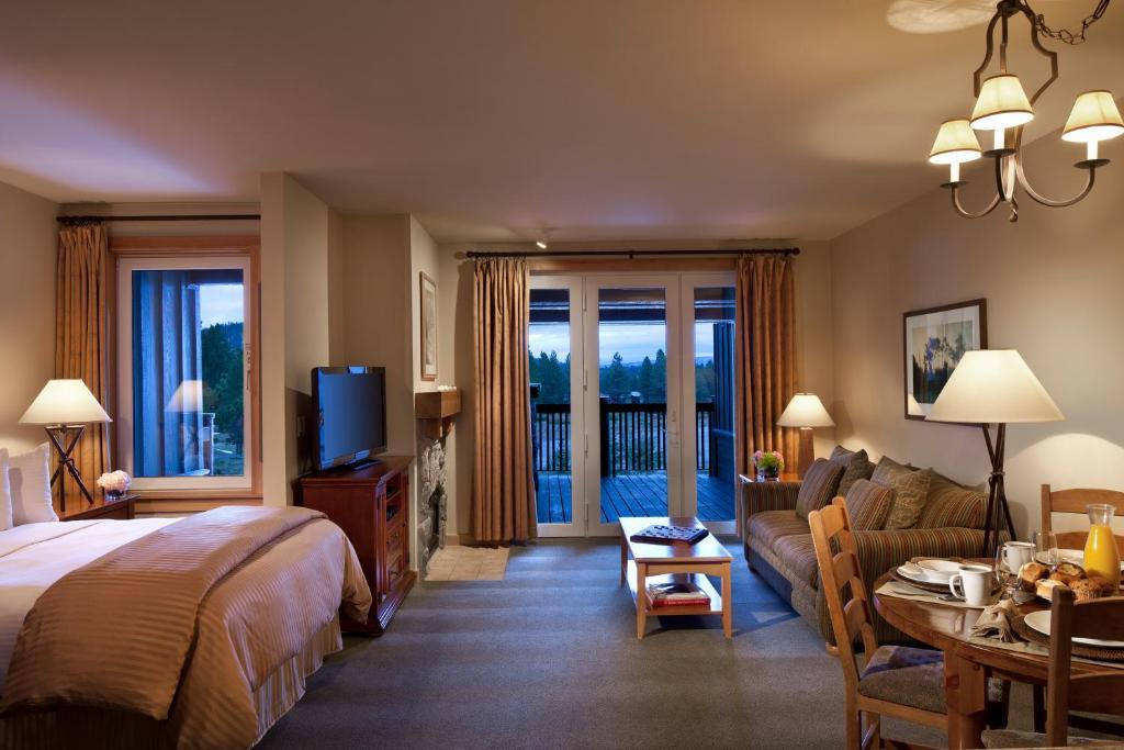 Juniper Springs Resort