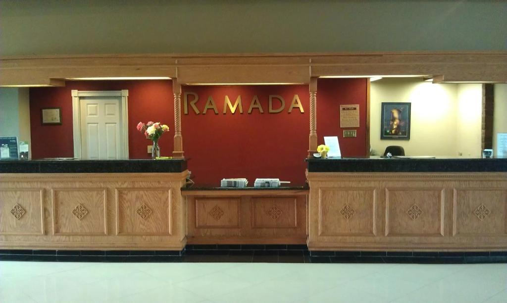 Ramada University Fresno