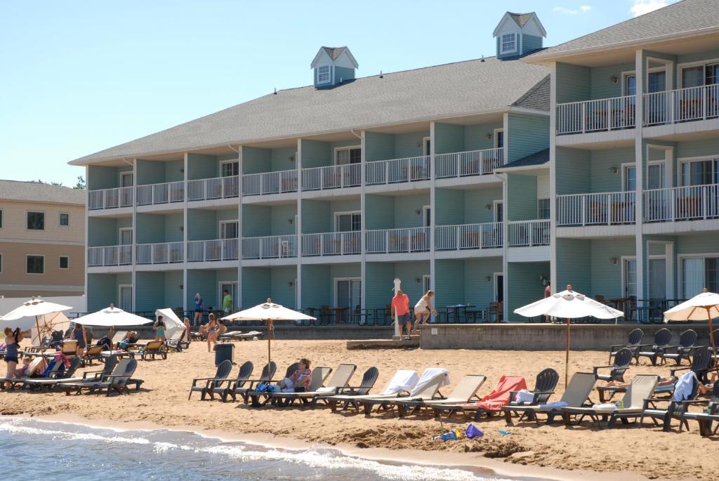 Sugar Beach Resort Hotel Traverse City