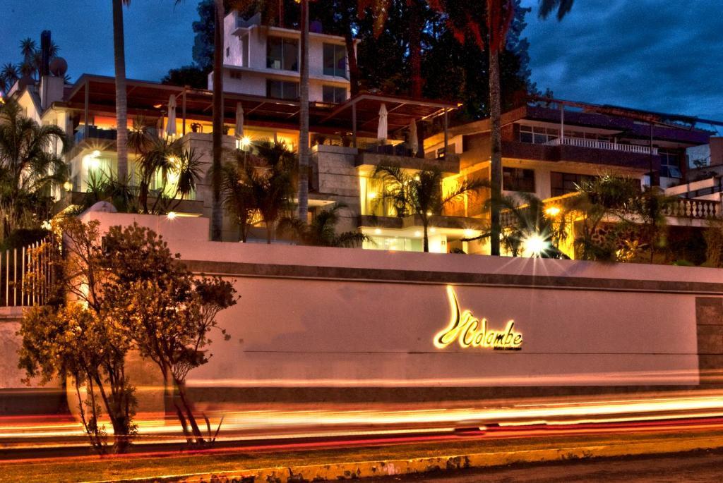 Hotel Colombe Boutique Xalapa Mexico Booking Com
