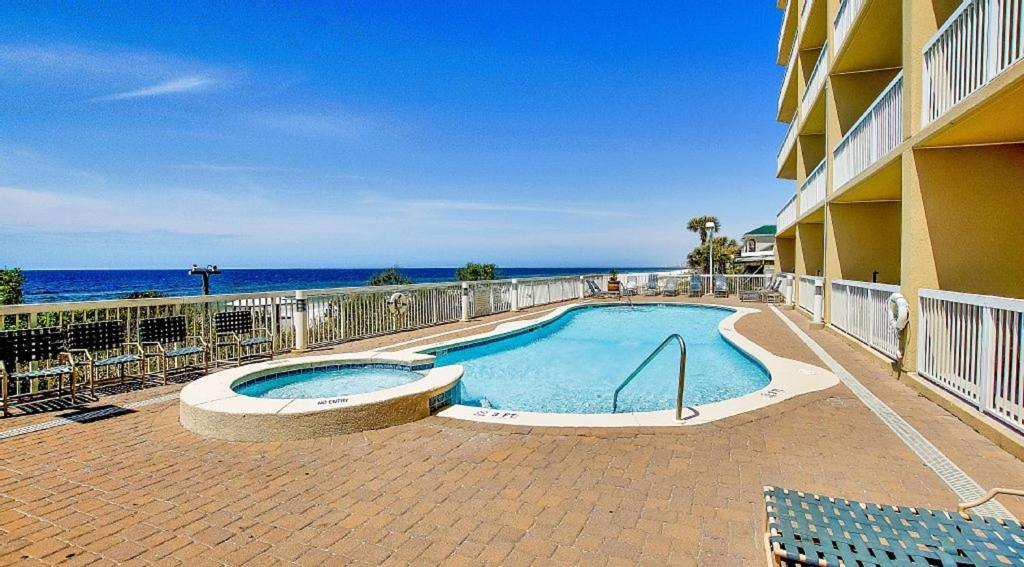 Seychelles Resort Panama City Beach
