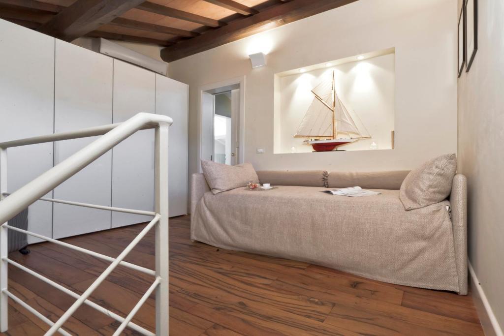 Bobolino Deco Halldis Apartment