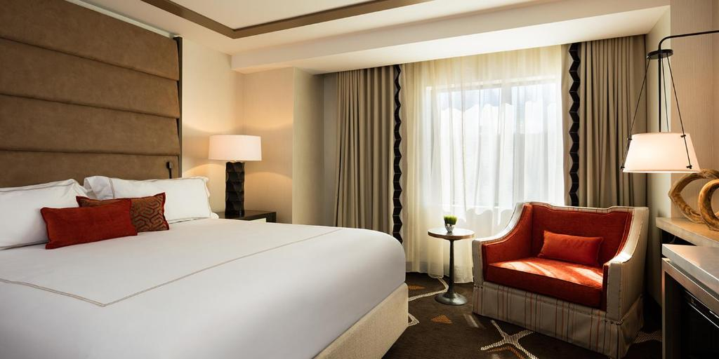 Chumash Casino Resort Santa Ynez Ca Booking Com