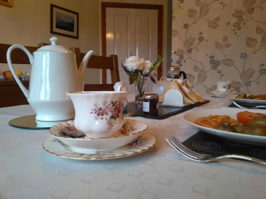 Dol-wen Bed and Breakfast