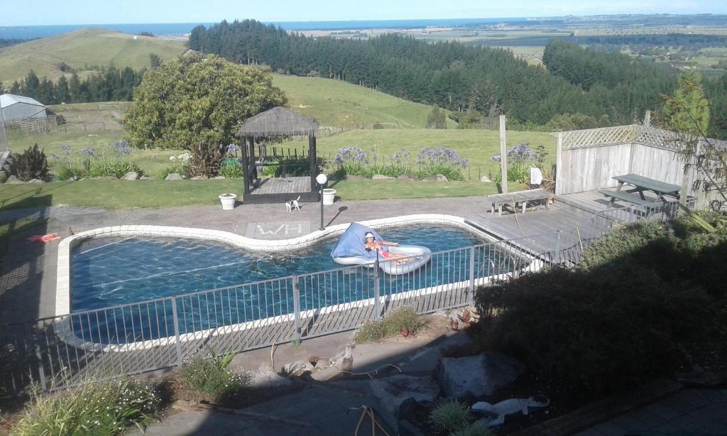 Warwick Hills Rural Retreat