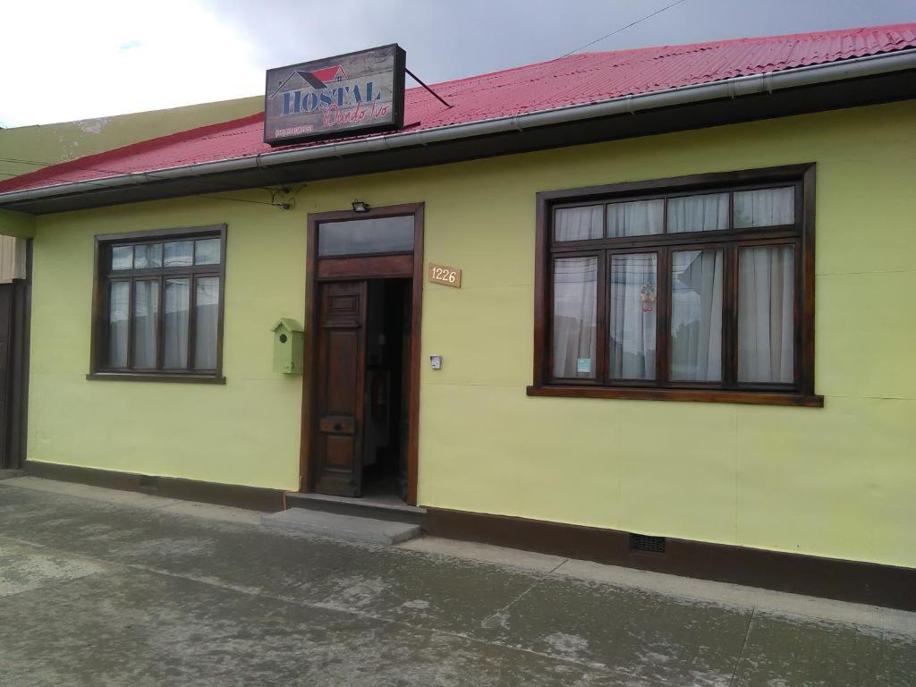 Hosta Dundo Ivo Spa